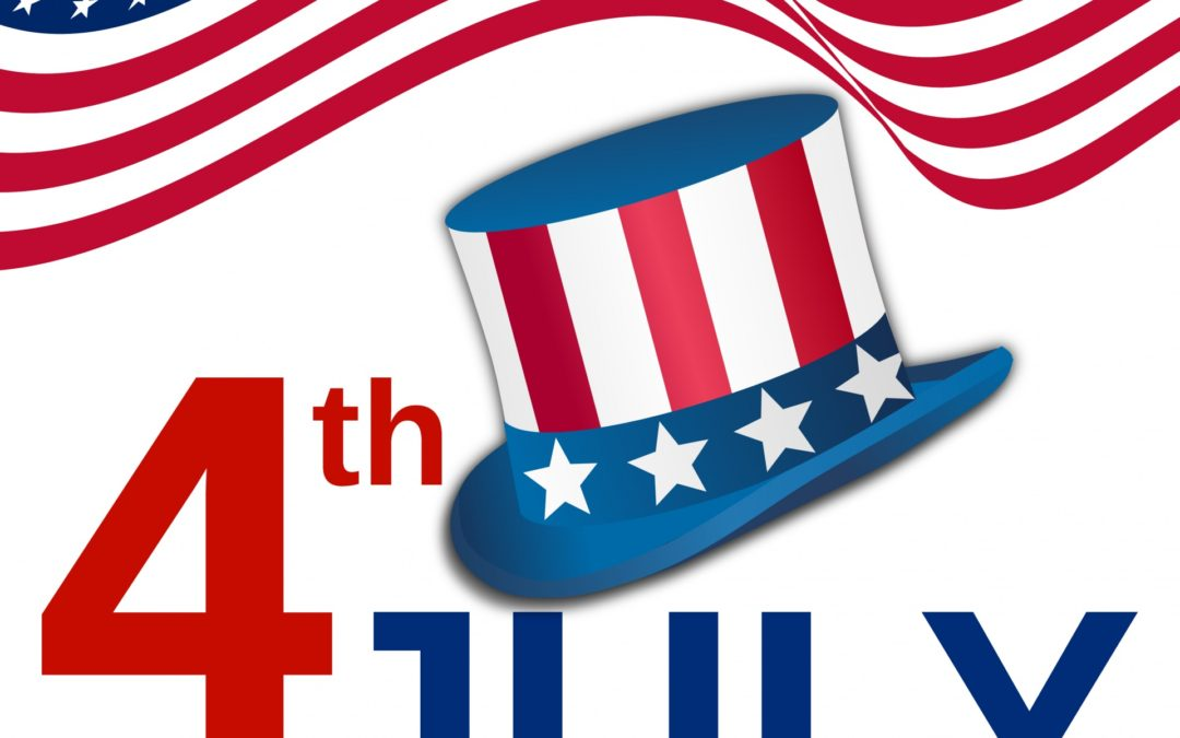 Mass, Adoration and Office Hours for July 4th