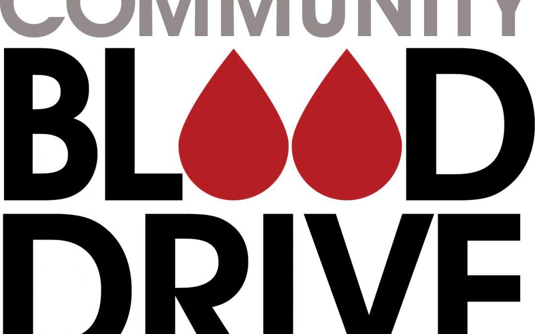 Mound-Westonka Community Blood Drive