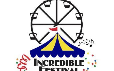 40th Incredible Festival