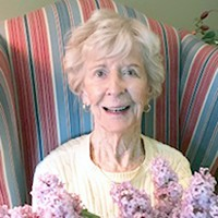 Lorraine Jerome passed from this life August 12, 2019