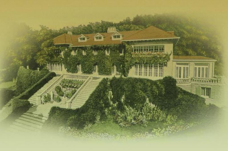 Mayowood Mansion Tour