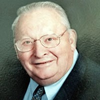 Vernon Brandenberg passed from this life September 21, 2019