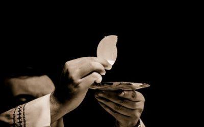 Communion Ministry