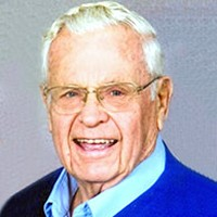 Bernie Hanson passed from this life January 26, 2020