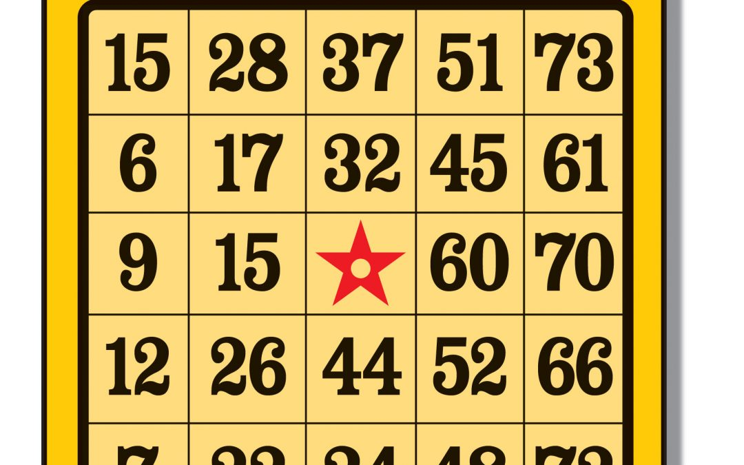 Knights of Columbus Pro-Life Bingo