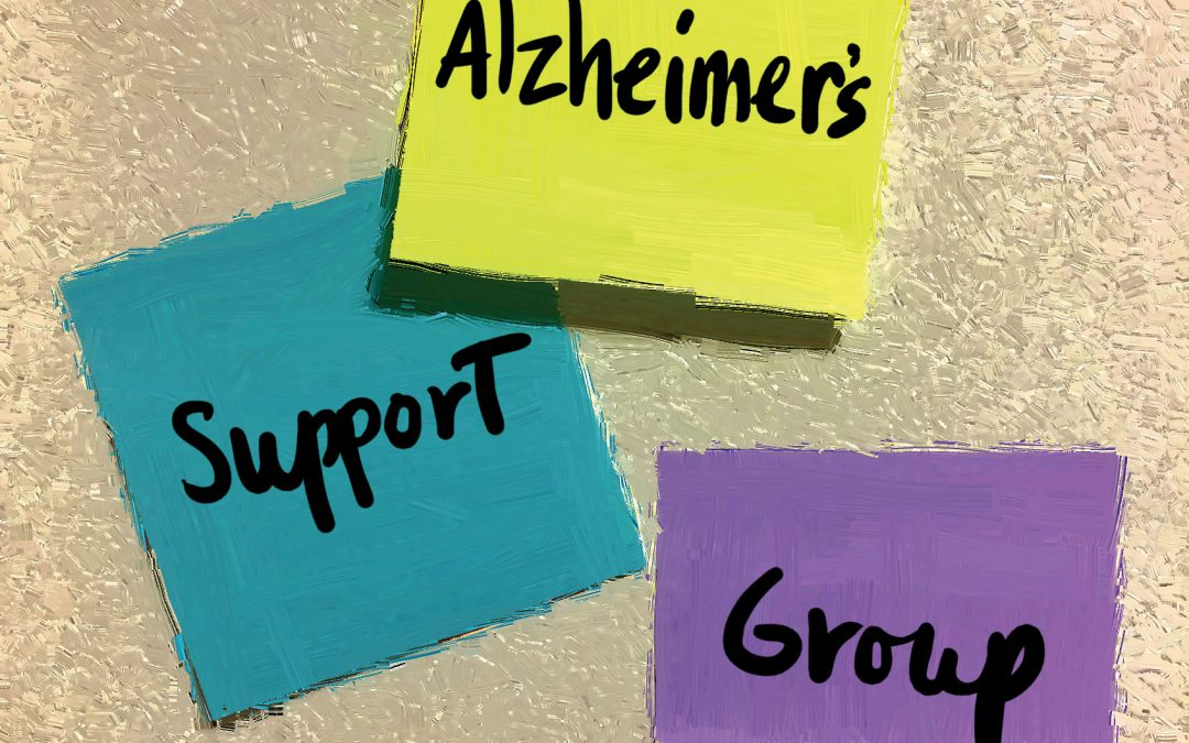 Alzheimers/Dementia Support Group