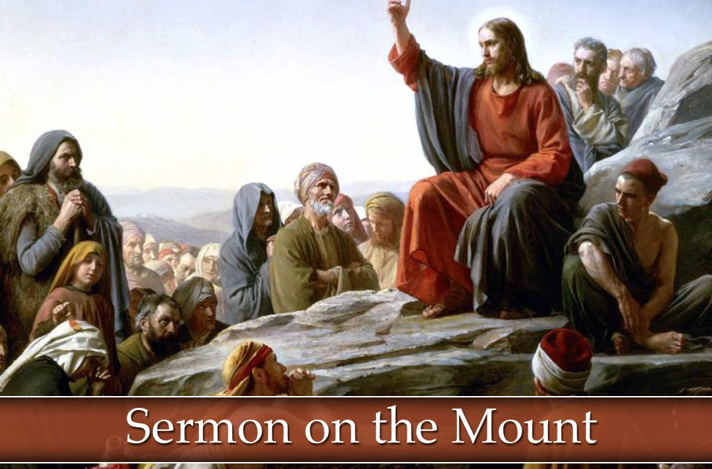 Homily for 03.01.2020
