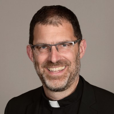 Father Peter Richards