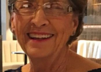 Colleen Hanson passed from this life April 25, 2020