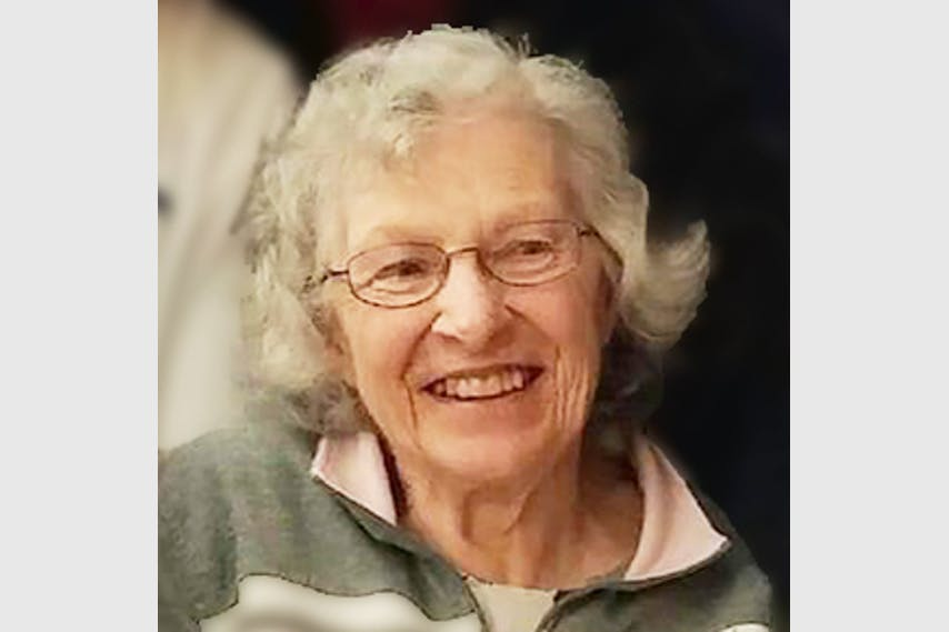 Patricia Daly passed from this life May 6, 2020