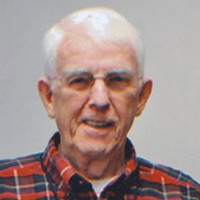 John McCormick passed from this life June 10, 2020