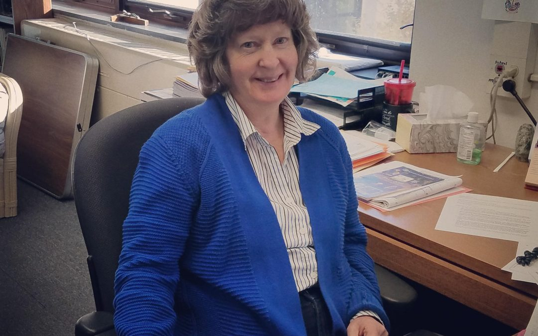 Kathy Hejna Retirement