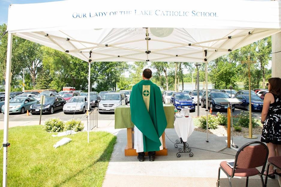 July 11th Mass Worship Aid