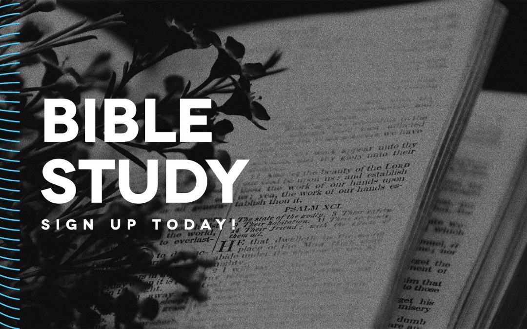 Bible Study – The Bible & the Church Fathers
