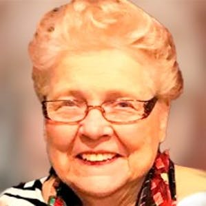 Joanne Mason passed from this life December 24, 2020