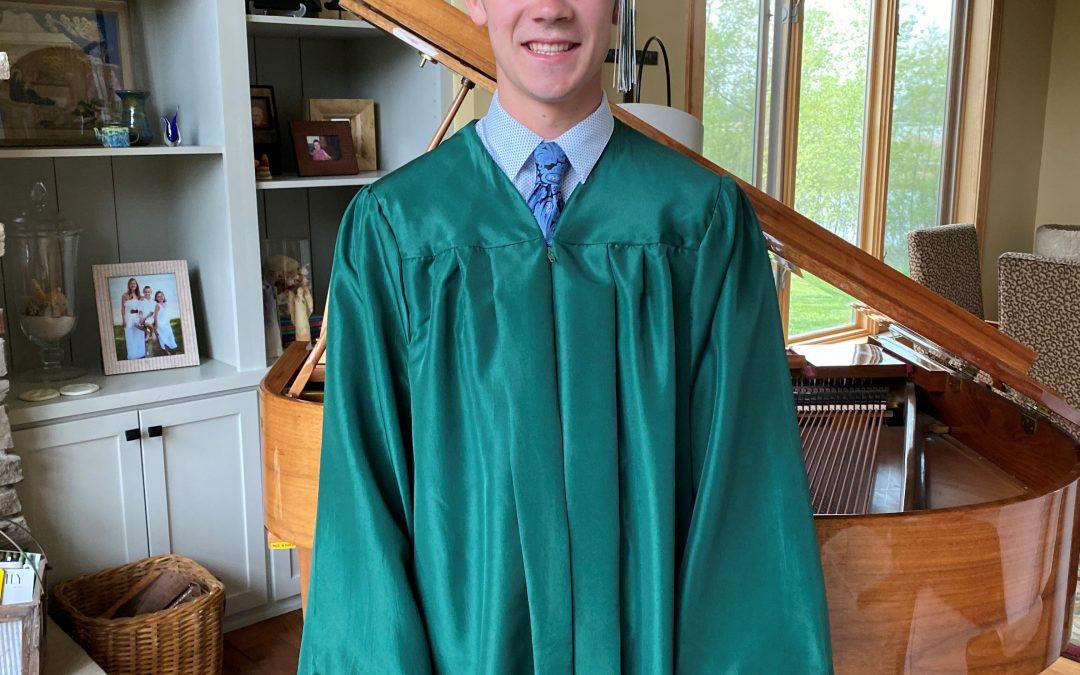2021 High School Graduates!