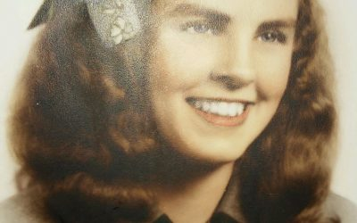 Marjorie Olson passed from this life June 22, 2021