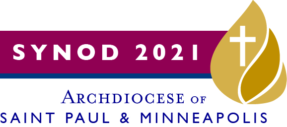 Sign Up Today Synod 2021
