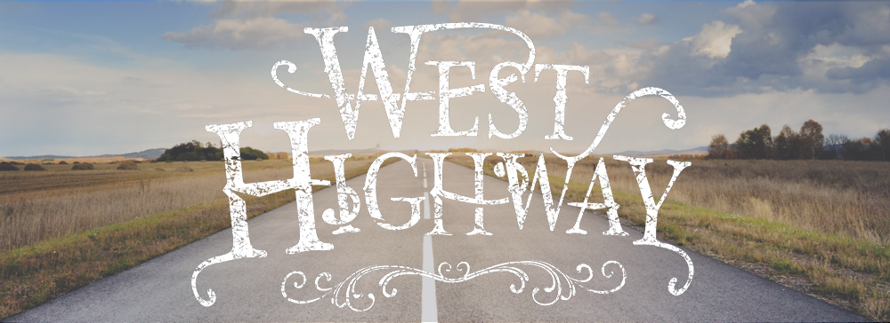 West Highway at the Festival!
